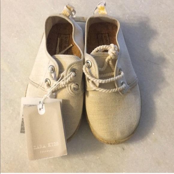 d913f111667e Zara boy toddler trendy shoes 👞